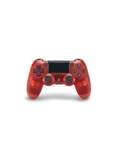 Sony Sony Ps4 Dualshock Oyun Kolu Şeffaf Renkli